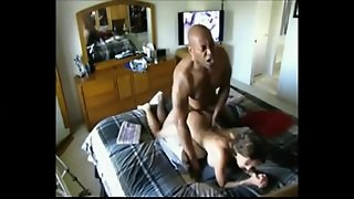 Interracial Hiddencam