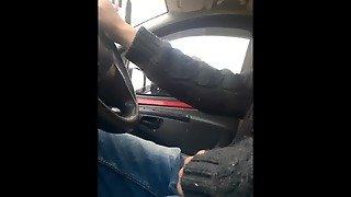 Car Dick Flash 5