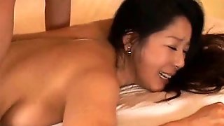 Ayane Asakura Mature Japanese Woman Gets