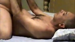 Amateur Curvy Wife On Real Homemade