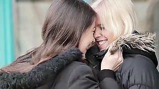 Babes - Lorena G And Tracy Gold - Lost In Love