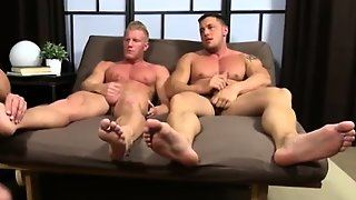 Video Of Foot Fuck With Uncircumcised Penis Gay Talk