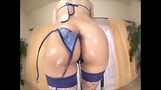 Fap Challlenge - Japanese Micro Dancers Ass Compilation
