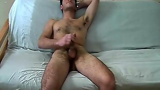 Real Guys Jerking Their Real Cocks