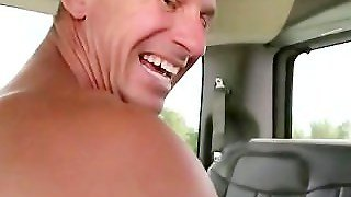 Hardcore Gay Anal Riding By A Couple Of Dudes In Bus