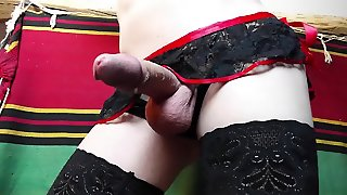 Spit On My Big Cock