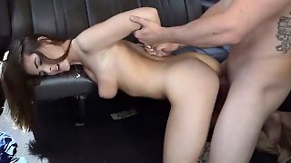 Lovely Hot Babe Molly Jane Riding A Big Dick