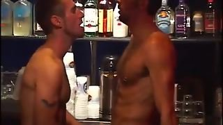 Gays Blowjob And Ass Fucking Doggy Style