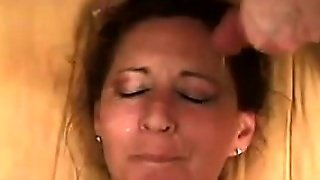 Chubby Mature Woman Double Penetrated