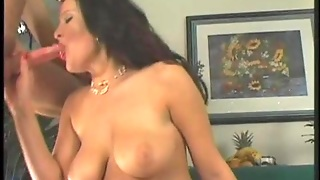 Tasty Natalie Goes Really Hardcore With A Lusty Dude