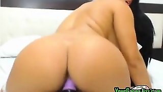 Lesbian Ass And Pussy Toying