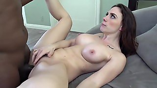 Chanel Preston Anal Interracial