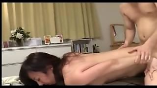 Mature Japanese Desire To Fuck