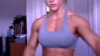 Cindy's Muscles