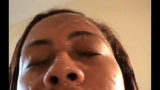 Brazilian Facials Thais Black Teen