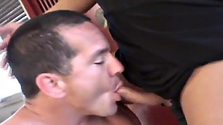 Cocksucking Trans Babes Fuck Their Lovers