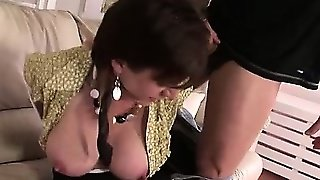 Kidnapped Mature Brit Lady Sonia