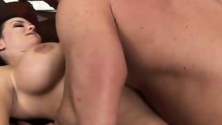 Hooters Whore Cum Covered