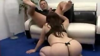 Milf And Her Hubby Casting Couple