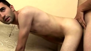 Gays Fucking In Ass Barebacked Sex