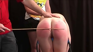 Punishment Caning