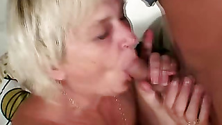 Fucking His Mother In Law Hard