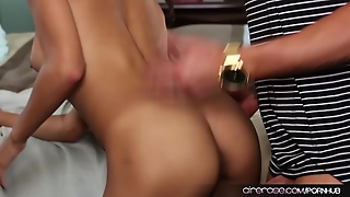 Airerose Tanned Beauty Chloe Amour