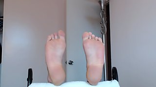 Foot, Foot Fetish, Sole, Fetish Foot, Hd Foot Fetish, Foot Fetish I, H D Videos, Videos Spanking