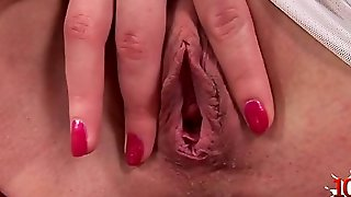 Young Girl Extreme Anal