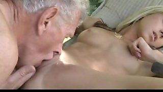 Young Skinny, Fuck In Public, Old Young Blonde, Fuckedin Public, Fuck Blonde, Licking Fuck, Pussy Licking Old Man, Skinny With Old, Old Man 39, Public Fucked