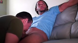 Jay First Time Fucking Another Guy