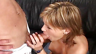 Blowjob, Interracial, Big Cock, Blondes, Group Sex