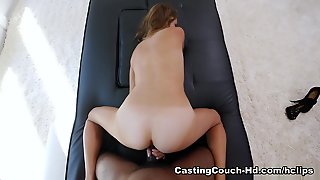 Ally Video - Castingcouch-Hd 2