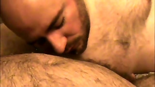 Danish Bear Gay Guy (Jcub) - Solo Or Group Show 21