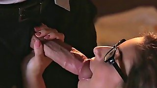 Babes - Office Obsession - Chad White And Nina North - A Run