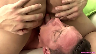 Shemale Fucking In Position 69 With A Hot Man And More