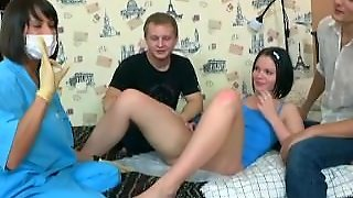 Spoiled Virgins - This Virgin Has Been Well