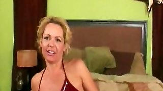 Gorgeous Mature Hairy Pussy