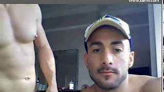 Hot Men On Cam Blowing Each Other