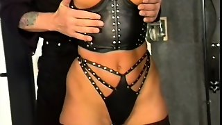 Bdsm Milf In Voluptuous Fetish Submission