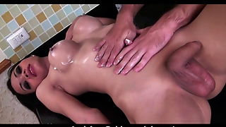 Whipped Ladyboy Wicky Cream