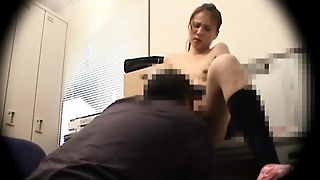 Blackmailed Schoolgirl