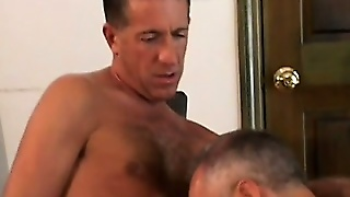 Hot Mature Gay Sex