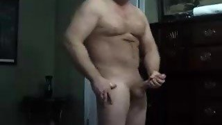 Cam4 Beefy Big Cock Daddy 2