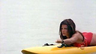 Yasmine Bleeth Baywatch Collection 9