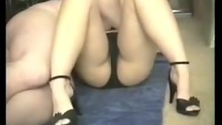 Hairy Pussy Gets Creampied