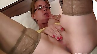 Young Friends, Best Friend's, Old Stockings, Young Very Best, Not, Not In My, My Slut, Old Mom With Young