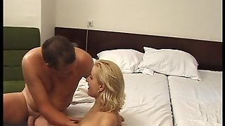 Romantic Cumshot