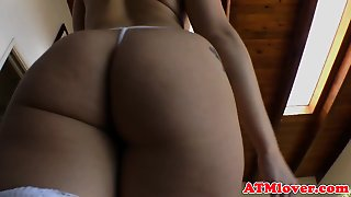 Perfect Asses Walking In Closeup Video