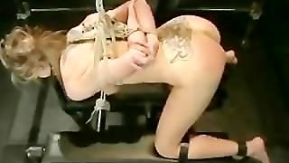Submissive Sex Slaves